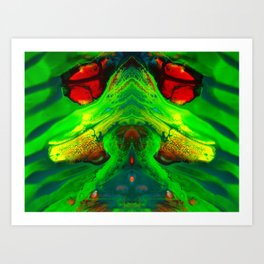 wilkinson Art Print