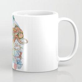 Water World Coffee Mug