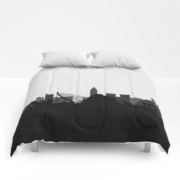 City Skylines: Valencia Comforters