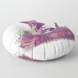 Witchsona Floor Pillow
