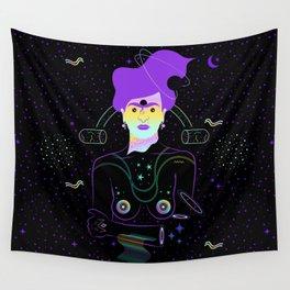 Frida Boreal Wall Tapestry