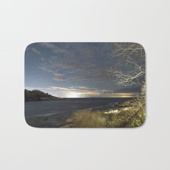 Big Dipper at Folly Cove Bath Mat