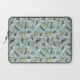 Pigeons, Apricots, and Thyme Laptop Sleeve