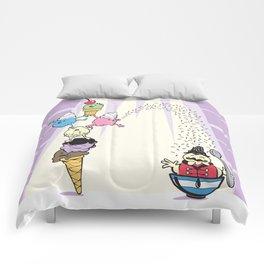 The Amazing Scoops! Comforters