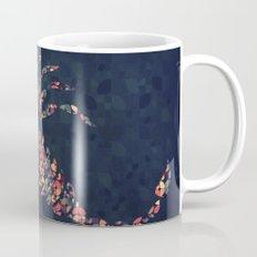 The Pattern Scorpio Mug