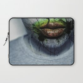 Trust Issues Laptop Sleeve