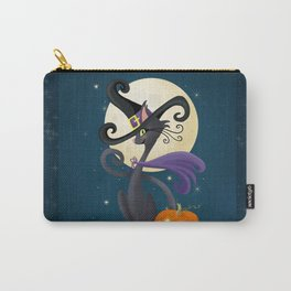 Halloween Night Magic Carry-All Pouch