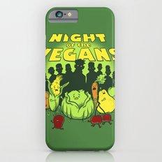 Night of the Vegans Slim Case iPhone 6s