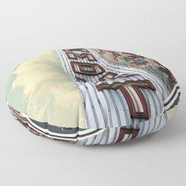 Paramount - Oakland, CA Floor Pillow