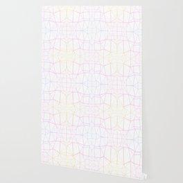 Pastel Lines Wallpaper