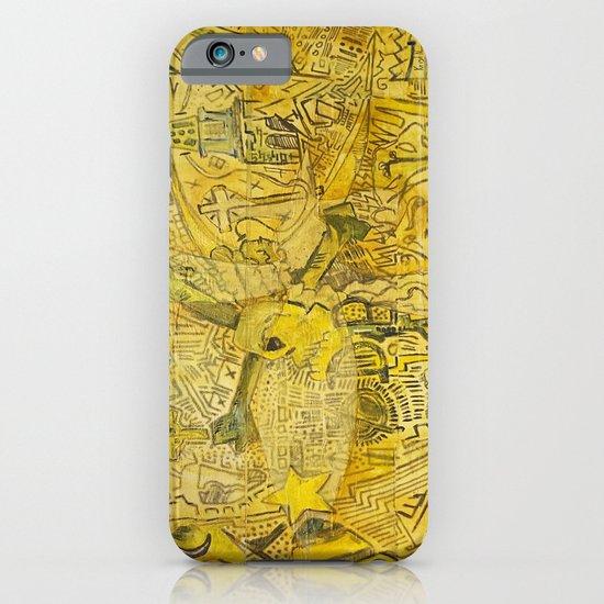 Serpent City iPhone & iPod Case