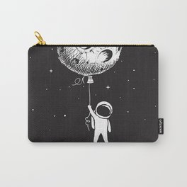 Fly Moon Carry-All Pouch