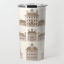 Ashdown House Travel Mug