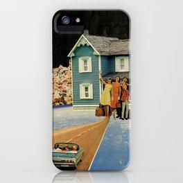 Hoarders iPhone Case