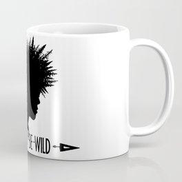 Be Easy Be Punk Coffee Mug