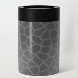 Staklo (Gray on Gray) Can Cooler