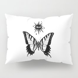 Mystic Beings Pillow Sham