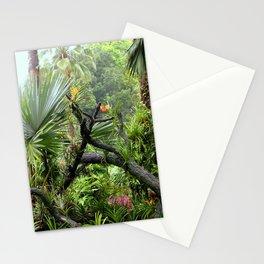 Singapore Botanical Garden 2 Stationery Cards
