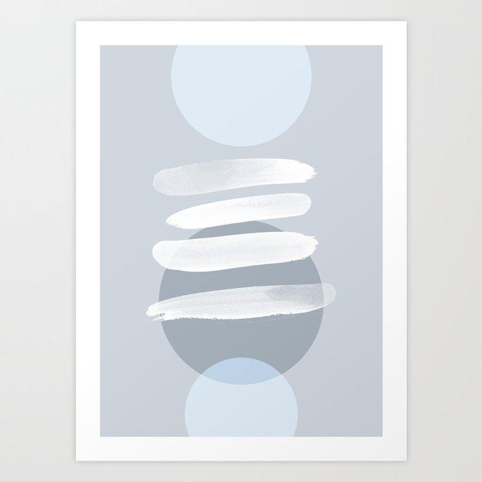 Minimalism 18 X Kunstdrucke