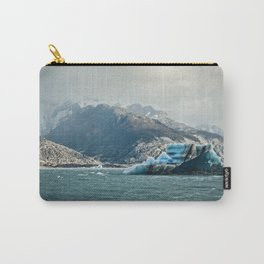 Ice Sea 4 Carry-All Pouch
