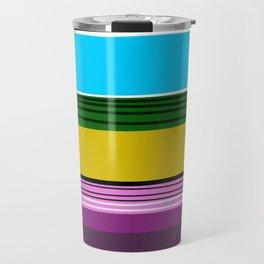 Serape 2 Travel Mug