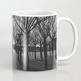 View of Amsterdam Coffee Mug