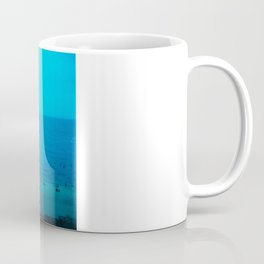 COLOR ILLUSION. Coffee Mug