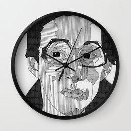 Max Renn. Wall Clock
