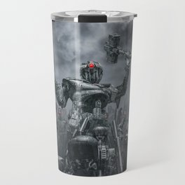 Once More Unto The Breach Travel Mug