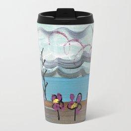 Naïf : Flowers Travel Mug