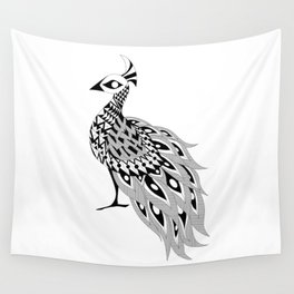 Sr. PavoReal Wall Tapestry