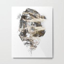 Peril Metal Print