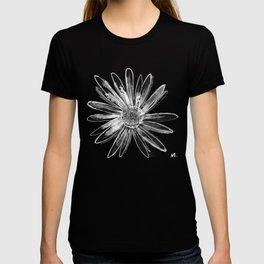 Daisy One White T-shirt