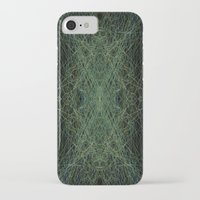 trippy iPhone & iPod Cases featuring Trippy by writingoverashes