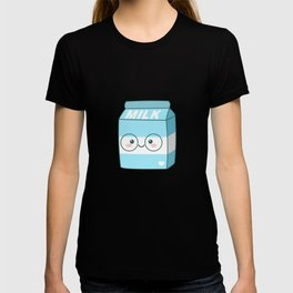 Kawaii Milk T-shirt