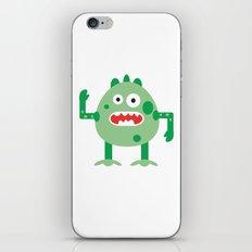 Arnie iPhone & iPod Skin