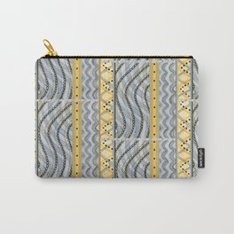 Currency II Carry-All Pouch