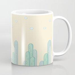 here again Coffee Mug