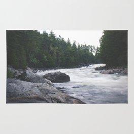 Kippawa Rapids Rug