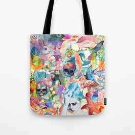 Temporarily Out of Order Tote Bag