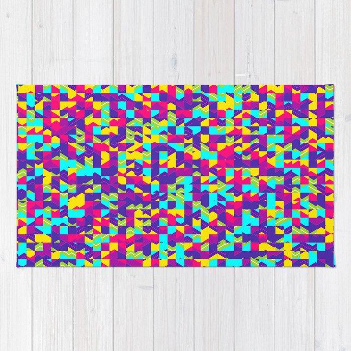 Pattern design Rug