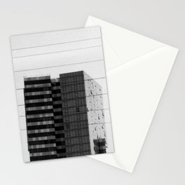 Crosswires Stationery Cards