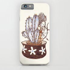 Useful Cactus Slim Case iPhone 6s
