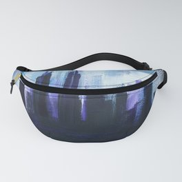 Gloom Fanny Pack