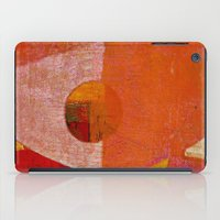 cancer iPad Cases featuring Cancer by Fernando Vieira