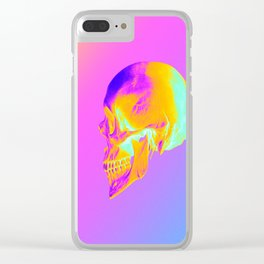 Lusk Clear iPhone Case