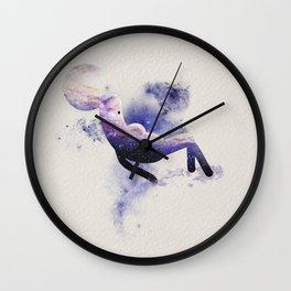 r e l a x s p a z i a l e Wall Clock