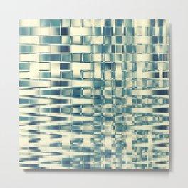 Abstract 613 Metal Print