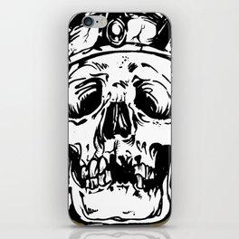 107 iPhone Skin