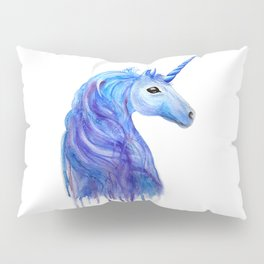 Unicorn art Pillow Sham